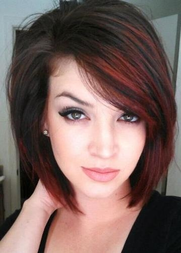 medium length hair styles for thick hair 15 photo of medium bob hairstyles for thick hair 1247