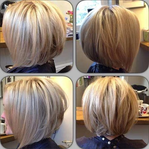 Best 25+ Bob Back View Ideas On Pinterest (View 3 of 15)