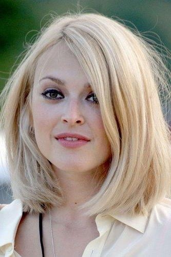 Best 25+ Fearne Cotton Hair Ideas On Pinterest (View 3 of 15)