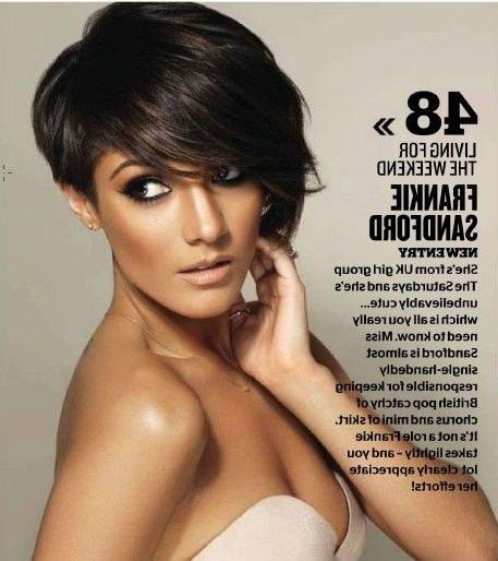 Best 25+ Frankie Sandford Hair Ideas On Pinterest (Gallery 10 of 15)
