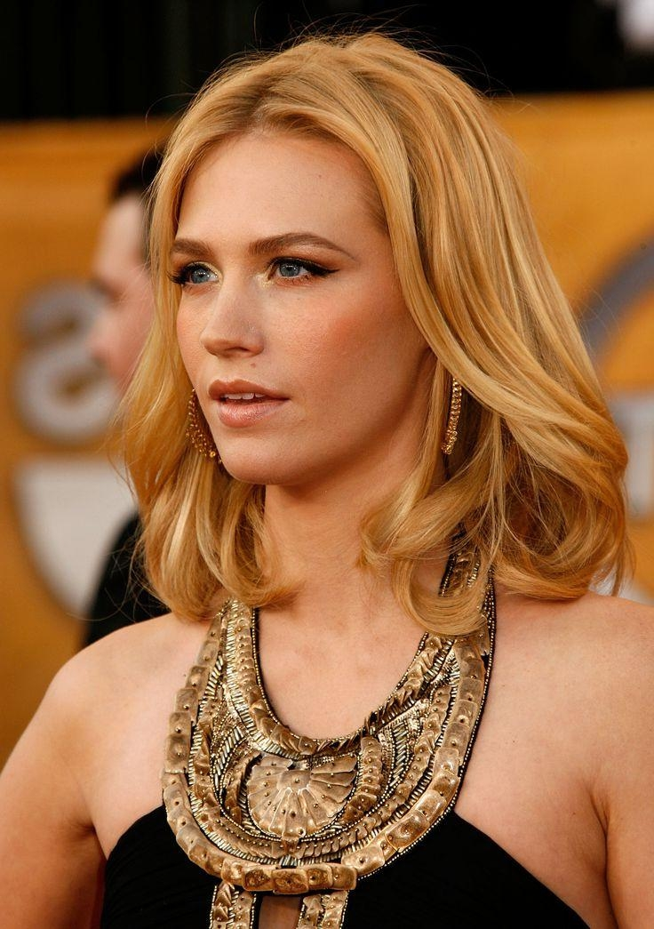 Best 25+ January Jones Hair Ideas On Pinterest (View 3 of 15)