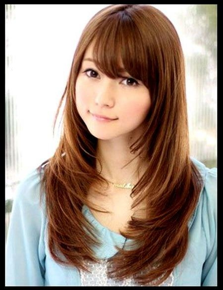 Featured Photo of Japanese Long Hairstyles