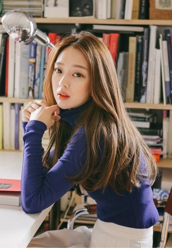 Best 25+ Korean Hairstyles Ideas On Pinterest   Korean Hair, Hair For Korean Long Hairstyles (View 5 of 15)