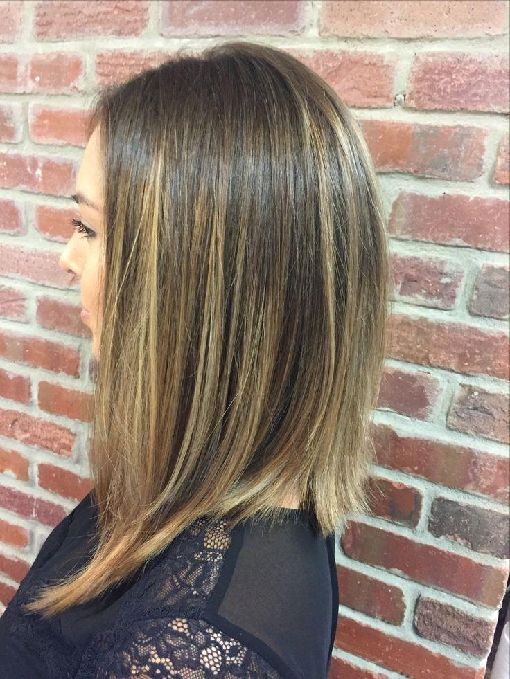 Best 25+ Long Angled Bobs Ideas On Pinterest (View 11 of 15)
