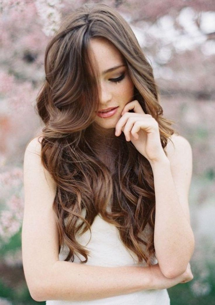 Best 25+ Long Asian Hairstyles Ideas On Pinterest | Asian Hair Regarding Long Hairstyles For Asian Women (View 7 of 15)