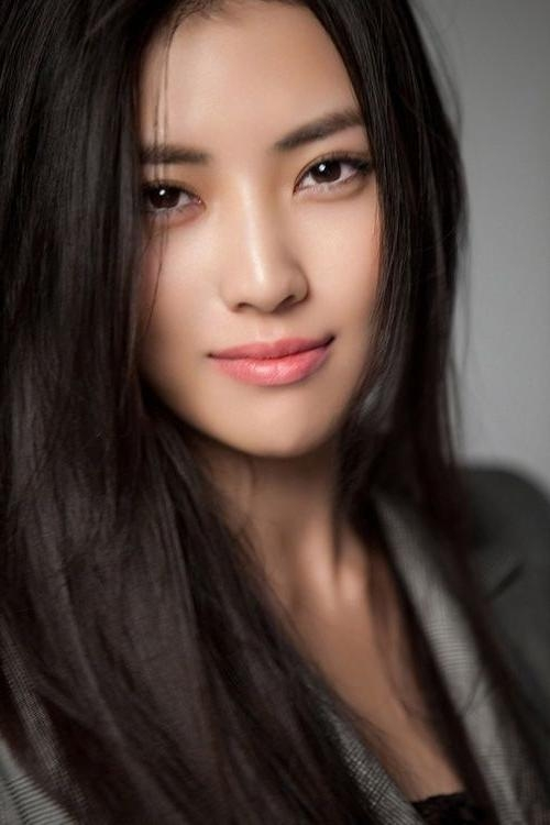 Best 25+ Long Asian Hairstyles Ideas On Pinterest | Asian Hair Throughout Chinese Long Hairstyles (View 4 of 15)