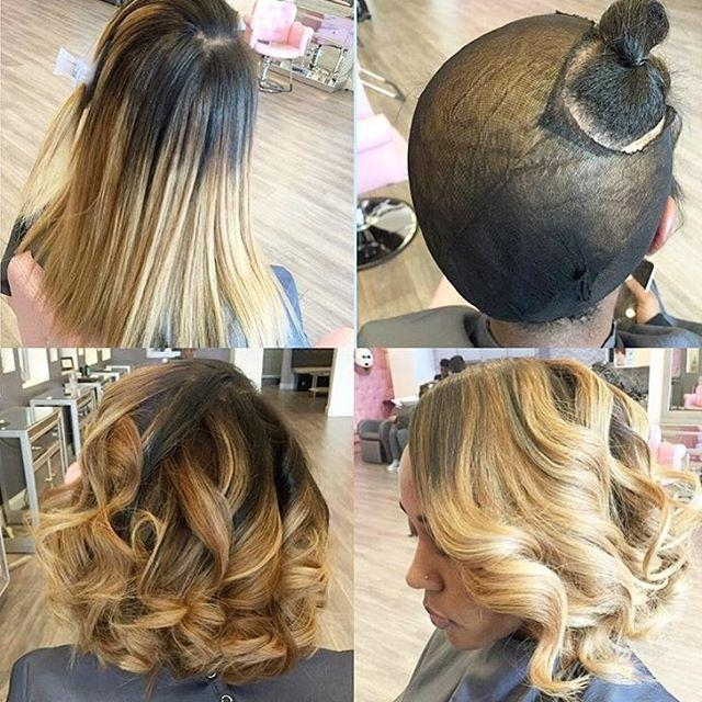 Best 25+ Quick Weave Ideas On Pinterest | Quick Weave Hairstyles Regarding Quick Weave Long Hairstyles (View 4 of 15)