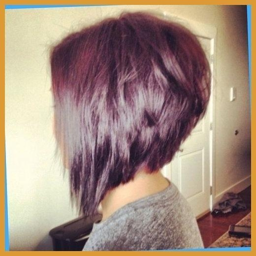 Best 25+ Stacked Inverted Bob Ideas On Pinterest (View 5 of 15)