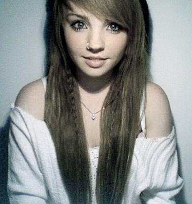Best And Newest Emo Long Hairstyles With Emo Hairstyles To Bring Your Dream Hairstyle Into Your Life (View 9 of 15)