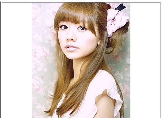 Best And Newest Japanese Long Haircuts With Regard To Japanese Hairstyles For Women (View 15 of 15)