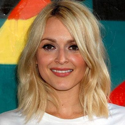 Bob Hairstyles With Regard To Widely Used Fearne Cotton Shoulder Length Bob Hairstyles (View 5 of 15)