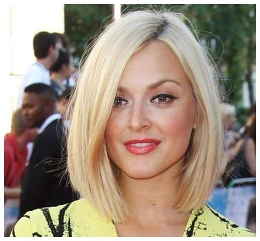 Braids, Hair And Within Widely Used Fearne Cotton Shoulder Length Bob Hairstyles (View 6 of 15)