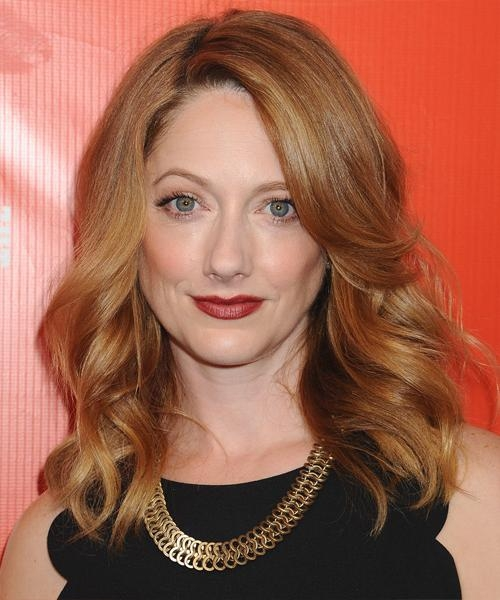 Celebrity Hairstyles (View 7 of 15)