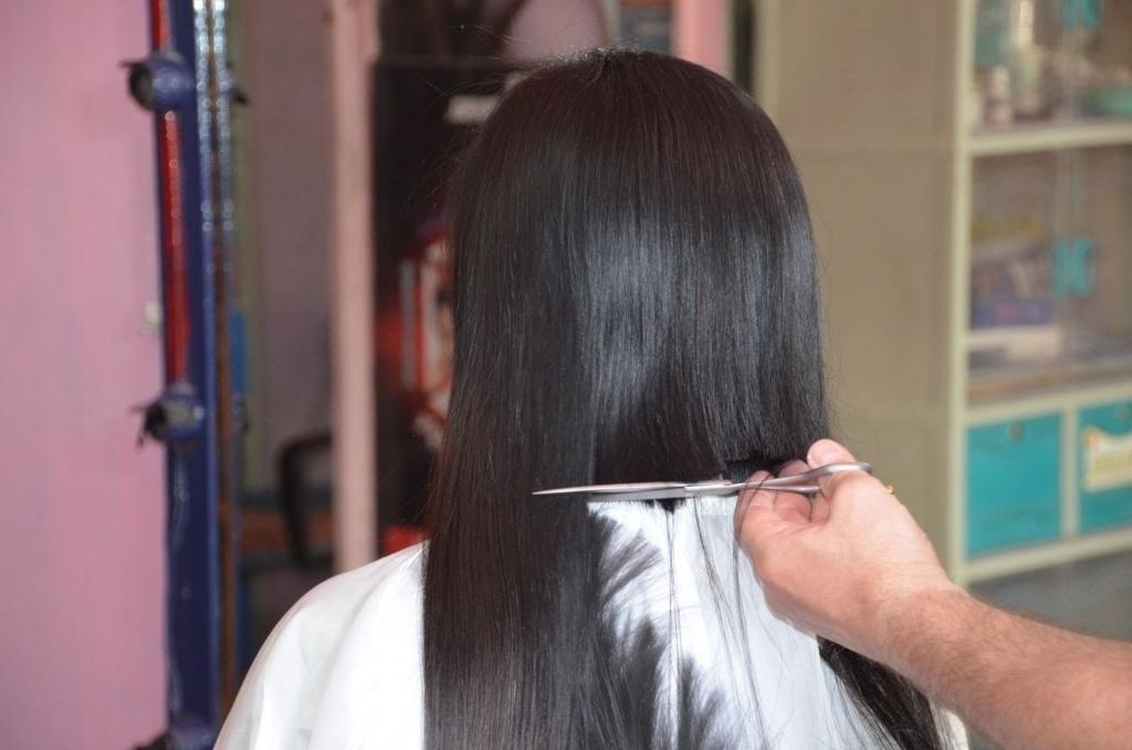 Current Chinese Long Haircuts For Chinese Long Haircut China Long Hair Cut Youtube – Popular Long (View 11 of 15)