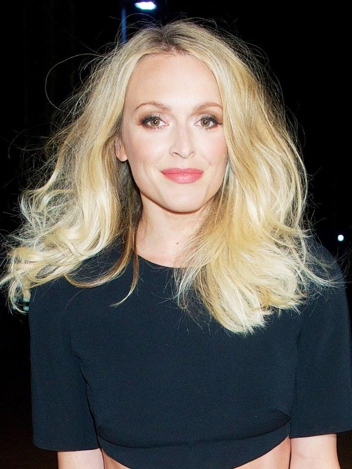 Current Fearne Cotton Shoulder Length Bob Hairstyles Within Best 25+ Fearne Cotton Hair Ideas On Pinterest (View 7 of 15)