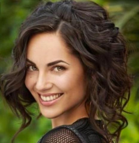 Current Hispanic Long Hairstyles Pertaining To Top Haircuts For Hispanic Hair (View 1 of 15)