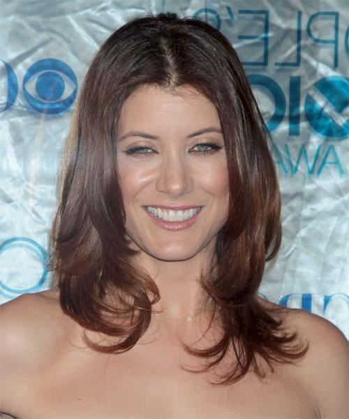 Current Kate Walsh Shoulder Length Bob Haircuts Inside Kate Walsh Hairstyles For (View 3 of 15)