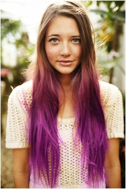 Current Long Hairstyles For Teen Girls With Regard To Most Trendy Short Hairstyles For Teen Girls – Hairzstyle (View 5 of 15)