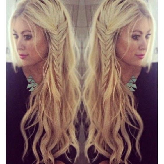 Current Long Hairstyles For Women Throughout Long Hairstyles For Women In Their 20S – Hairstyle For Women (View 6 of 15)