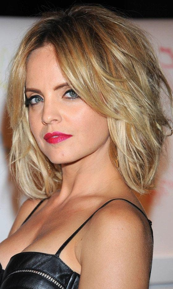 Current Mena Suvari Shoulder Length Bob Hairstyles With 80 Best Mena Suvari Images On Pinterest (View 6 of 15)