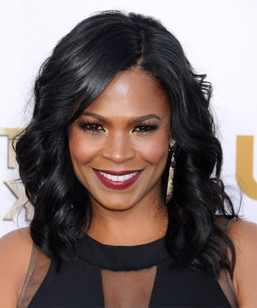 Current Nia Long Hairstyles For Nia Long Hairstyles For 2017 | Celebrity Hairstyles (View 2 of 15)
