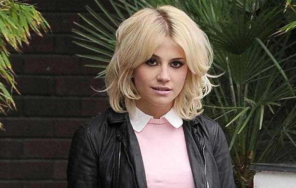 Fashionisers Intended For 2018 Pixie Lott Bob Hairstyles (View 4 of 15)