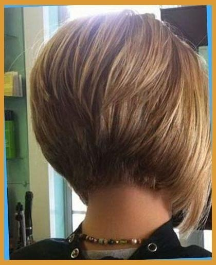 Favorite Inverted Bob Haircut Pictures For Best 25+ Stacked Inverted Bob Ideas On Pinterest (View 7 of 15)