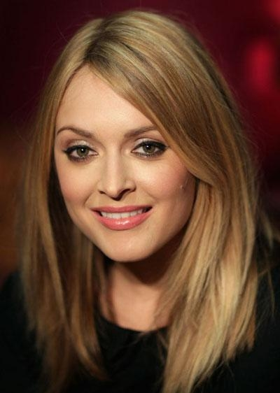 Fearne Cotton Hairstyles – Careforhair.co (View 9 of 15)