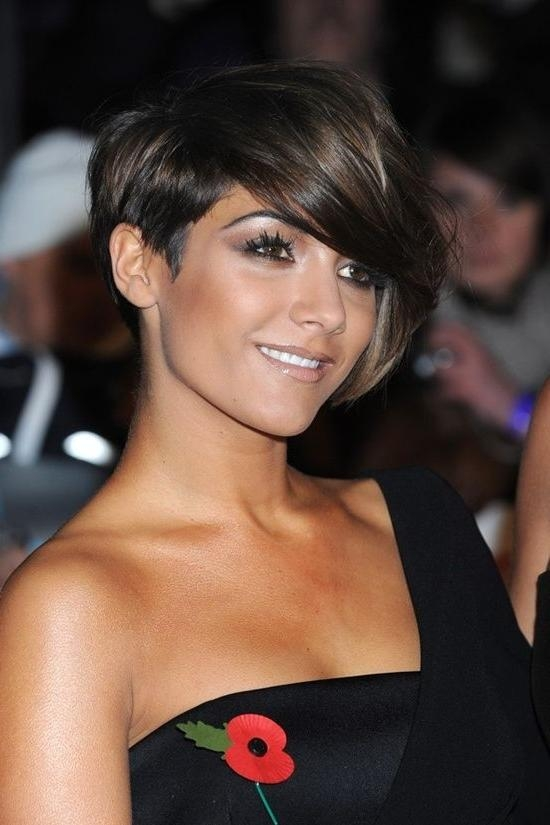 Frankie Sandford Images On Pinterest (View 11 of 15)