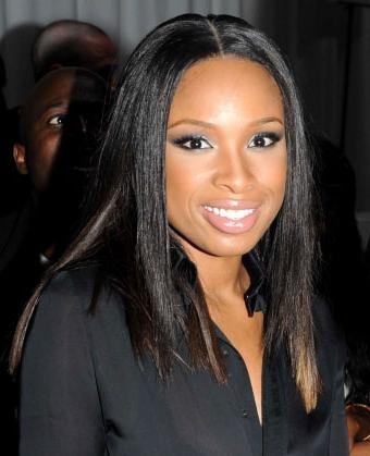 Hudson Debuts New Lob Haircut For Well Known Jennifer Hudson Bob Hairstyles (View 6 of 15)