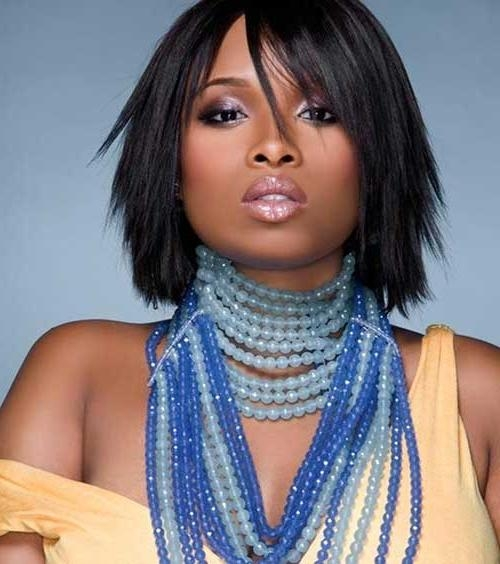 Jennifer Hudson Hairstyles 2016 ~ Hair Is Our Crown Pertaining To Trendy Jennifer Hudson Bob Hairstyles (View 8 of 15)