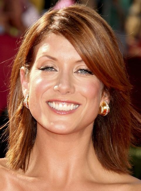 Kate Walsh Shoulder Length Bob Haircut Styles 2013 In Well Liked Kate Walsh Shoulder Length Bob Haircuts (View 10 of 15)
