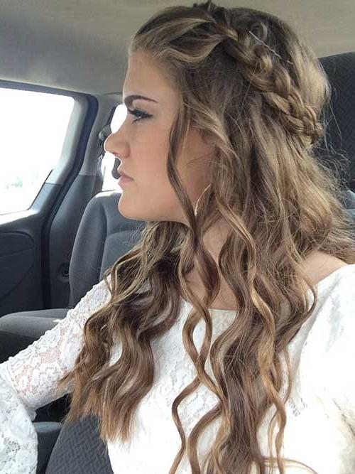 Latest Curly Long Hairstyles With For Curly Long Hair (View 6 of 15)