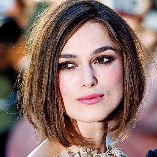 Latest Keira Knightley Bob Hairstyles Intended For Keira Knightley Bob Haircut – Haircuts Models Ideas (View 15 of 15)