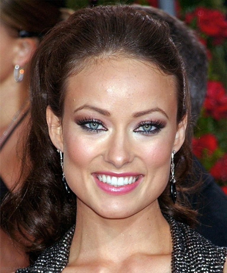 Latest Olivia Wilde Bob Hairstyles Inside 52 Classic Hairstyles Of Olivia Wilde (View 13 of 15)