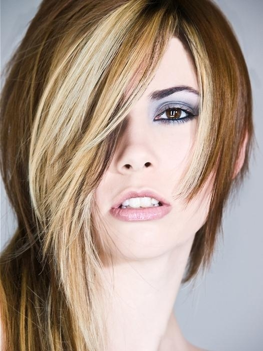 Long Haircuts 2012 | Hairstyles 2015 Hair Colors, Updo Short, Long In Asymmetrical Long Hairstyles (View 12 of 15)