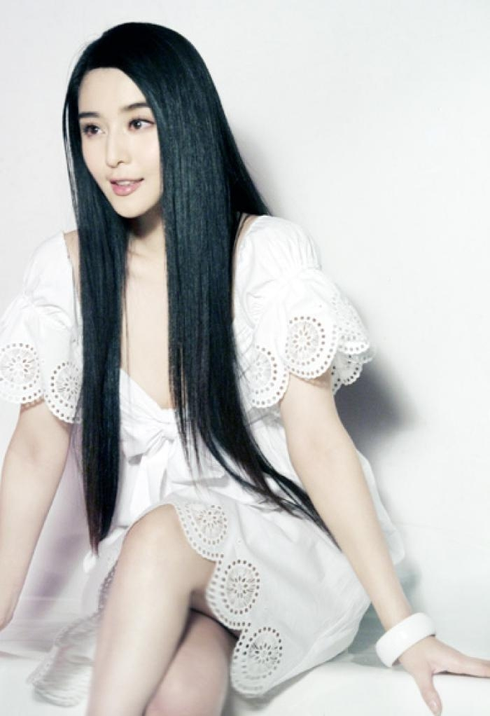 Long Hairstyles For Korean Women 2013 Within Korean Long Hairstyles (View 14 of 15)