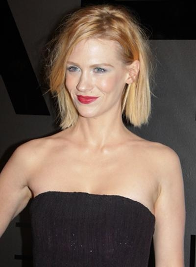 Medium, Edgy Hairstyles – Beauty Riot Pertaining To Newest January Jones Shoulder Length Bob Hairstyles (View 13 of 15)