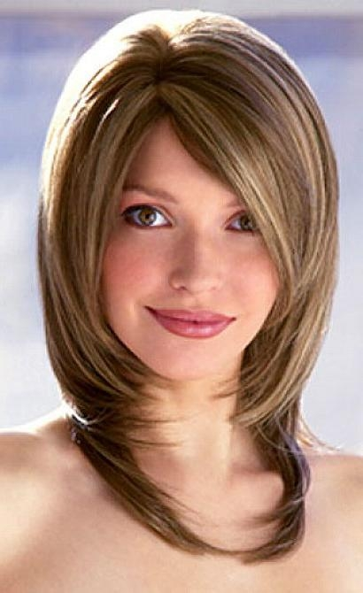 best layered haircuts 15 best of medium bob hairstyles with layers 1581