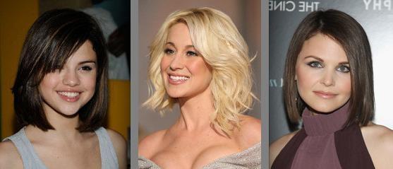 Medium Length Bob Haircuts: Kate Walsh – Medium Length Bob In Trendy Kate Walsh Shoulder Length Bob Haircuts (View 12 of 15)
