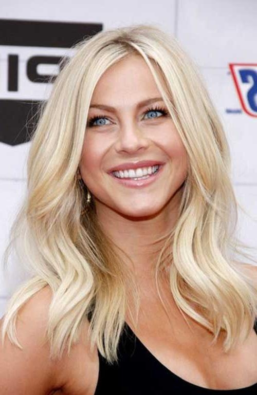 Most Current Blonde Long Haircuts With Regard To Best 25+ Blonde Hairstyles Ideas On Pinterest | Blonde Bayalage (View 4 of 15)