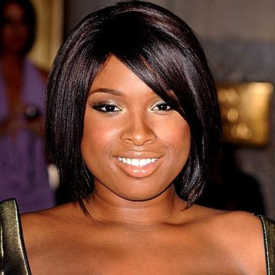 Most Current Jennifer Hudson Bob Hairstyles Inside Jennifer Hudson Hairstyles Bob Haircut – Odkazodvas (View 6 of 15)