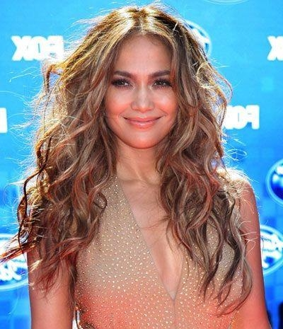 Most Current Long Hairstyles For Women Over 30 For 17 Best Hairstyles For Women Over 30 Images On Pinterest (View 7 of 15)