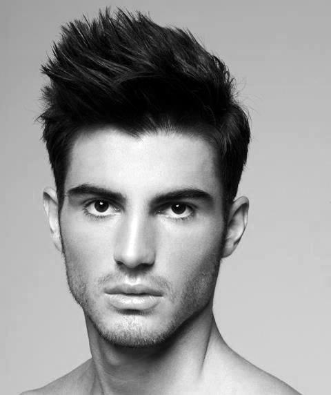 Most Current Spiky Long Hairstyles Intended For 40 Spiky Hairstyles For Men – Bold And Classic Haircut Ideas (View 8 of 15)