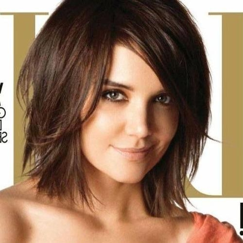 Most Demanding Shoulder Length Bob Haircuts For Women (View 11 of 15)