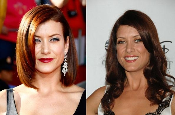 Most Popular Kate Walsh Shoulder Length Bob Haircuts Within Medium Length Bob Haircuts: Kate Walsh – Medium Length Bob (View 13 of 15)