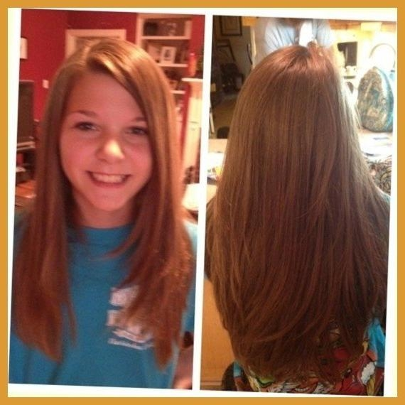 Most Recent Long Haircuts For Tweens Throughout Haircuts For Teenage Guys With Long Hair | Hairstyles Pictures (View 12 of 15)