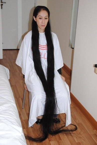 Most Recently Released Chinese Long Haircuts In 139 Best Long Hair Shearing Images On Pinterest | Longer Hair (View 8 of 15)