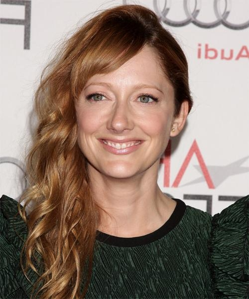 Most Recently Released Judy Greer Shoulder Length Bob Hairstyles Regarding Judy Greer Hairstyles For  (View 11 of 15)