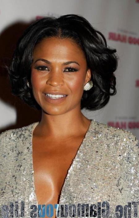 Most Recently Released Nia Long Hairstyles Inside Long Hairstyles This Ideas Can Make Your Hair Look Mesmerizing (View 10 of 15)